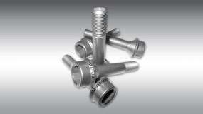 Titan wheel bolts